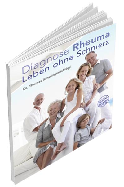 Diagnose Rheuma - Leben ohne Schmerzen